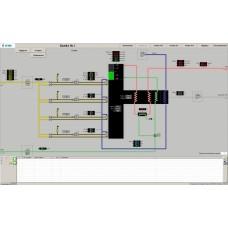 Система диспетчеризации котельных