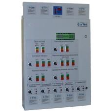Автоматика управления ОК оборудованием на базе контроллера АГАВА 6432