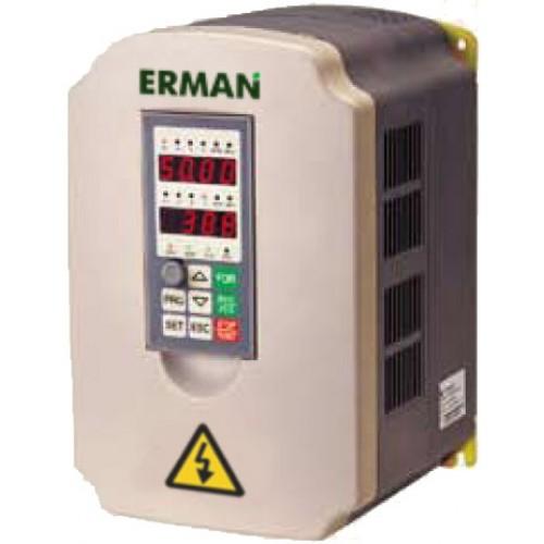 Преобразователи частоты ERMAN серия E-VC