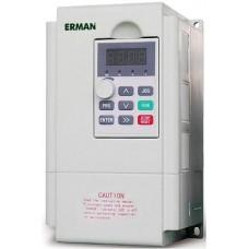 Частотные преобразователи ERMAN серии E-V63