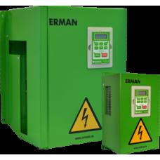 Частотные преобразователи ERMAN серии ER-01T-380