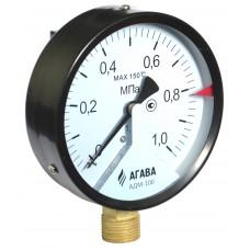 АДМ-100.3 преобразователь давления с токовым выходом